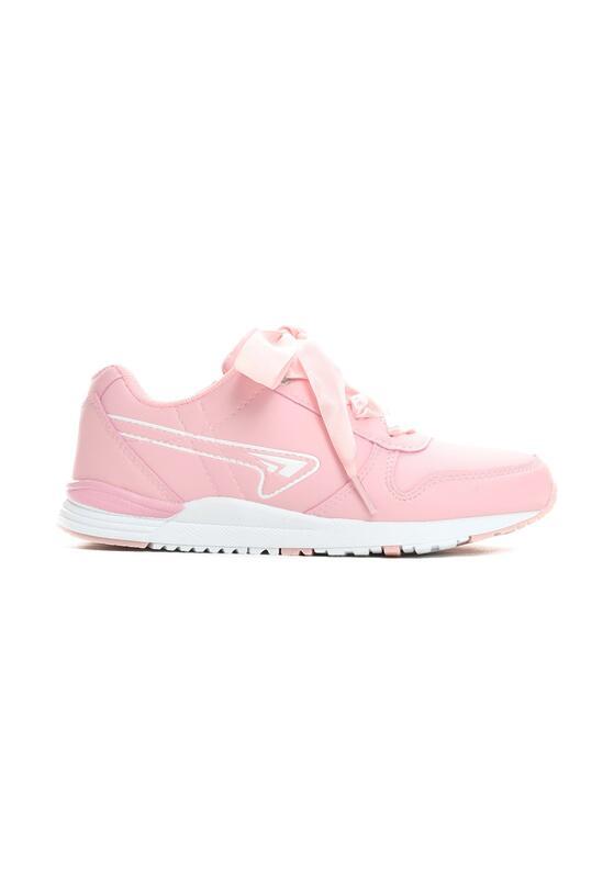 Różowe Buty Sportowe Ocimum