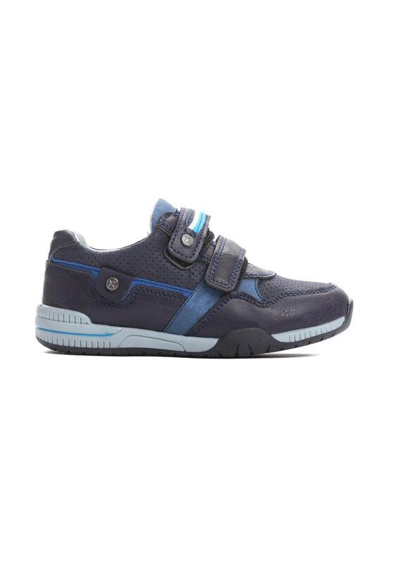 Niebieskie Buty Sportowe Make Off