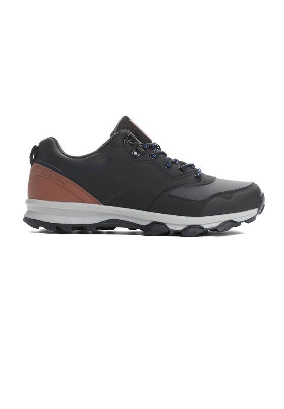 Czarne Buty Sportowe Bluebell