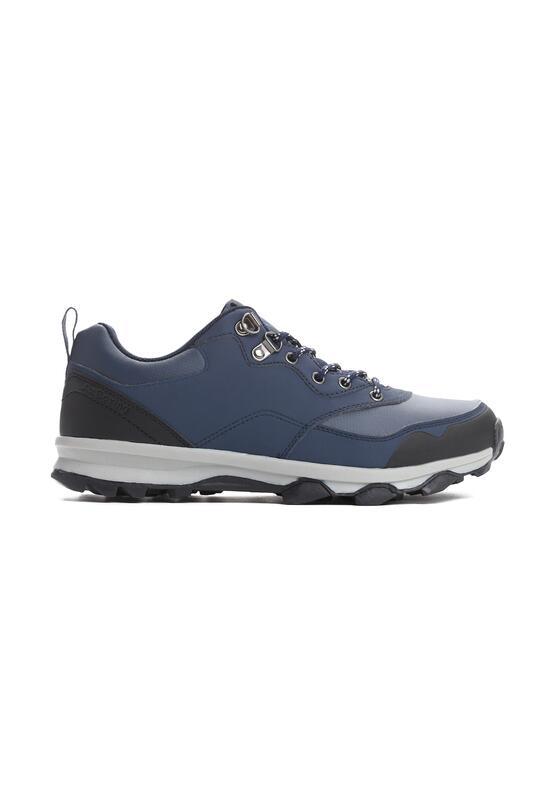 Granatowe Buty Sportowe Bluebell