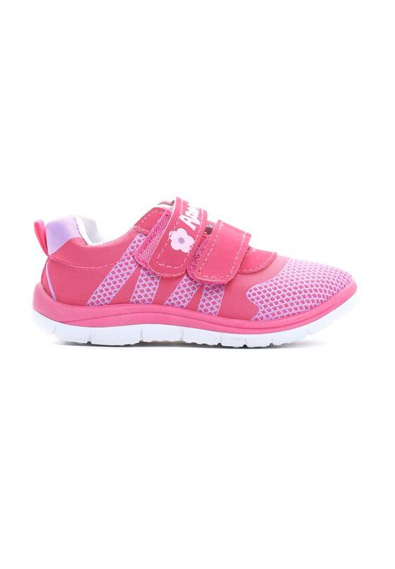 Różowe Buty Sportowe Beat It