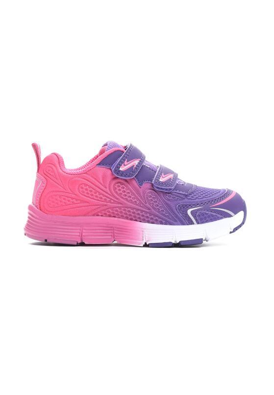 Różowe Buty Sportowe Hoof It
