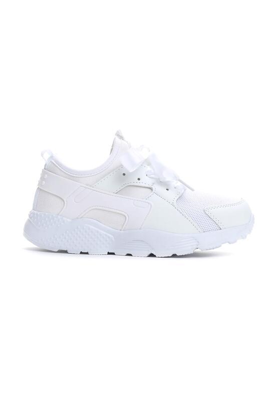 Białe Buty Sportowe Asap