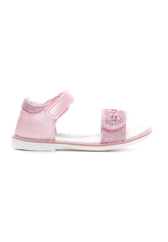 Różowe Sandały She Ain't You