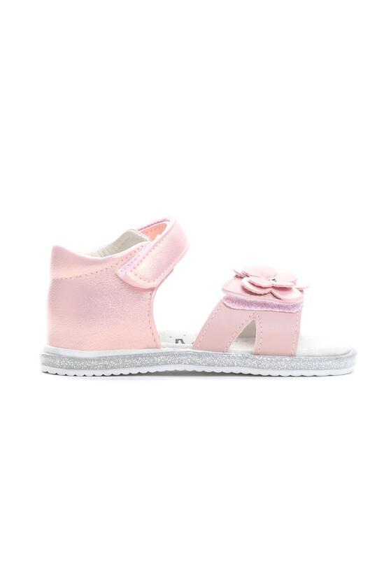Różowe Sandały Little Baby