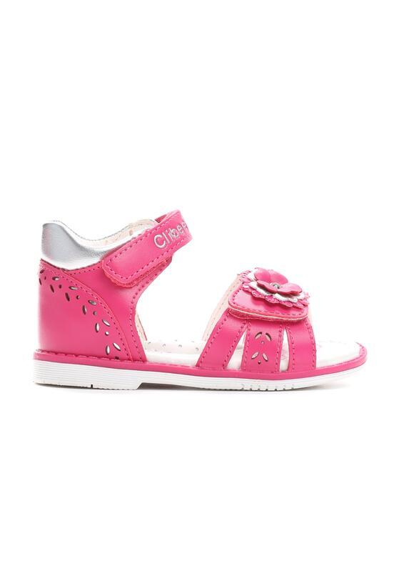 Różowe Sandały Sing Like Me