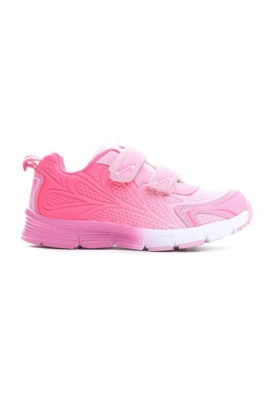 Różowe Buty Sportowe Backstreet Girl