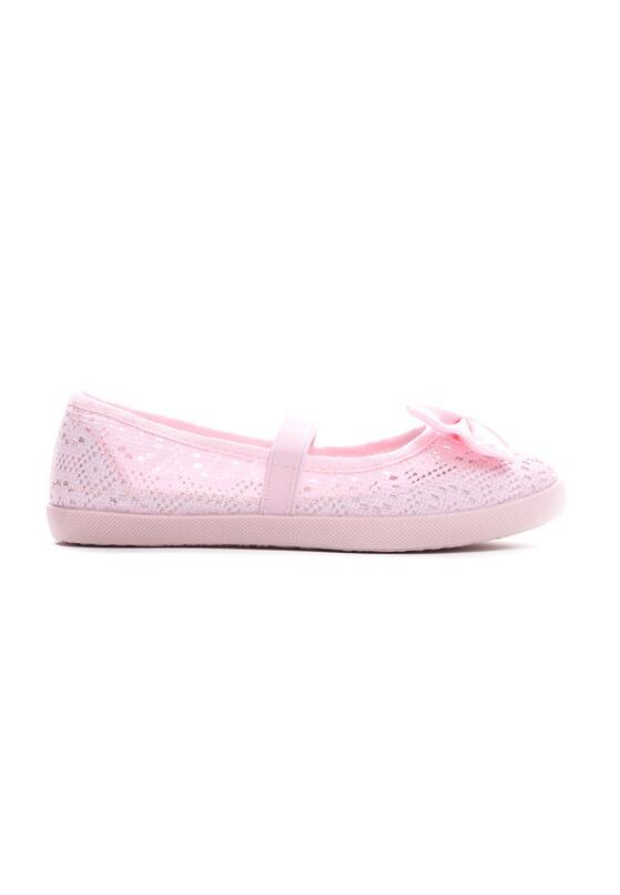 Różowe Balerinki Pinky Card
