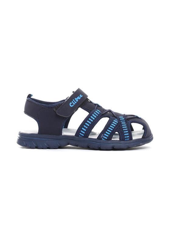Niebieskie Sandały Can't Take It
