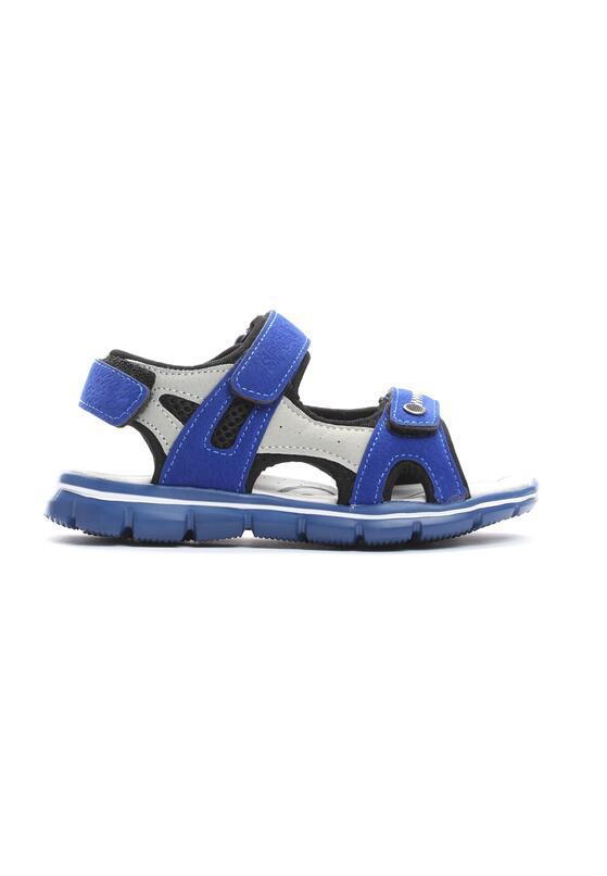 Niebieskie Sandały True Blue