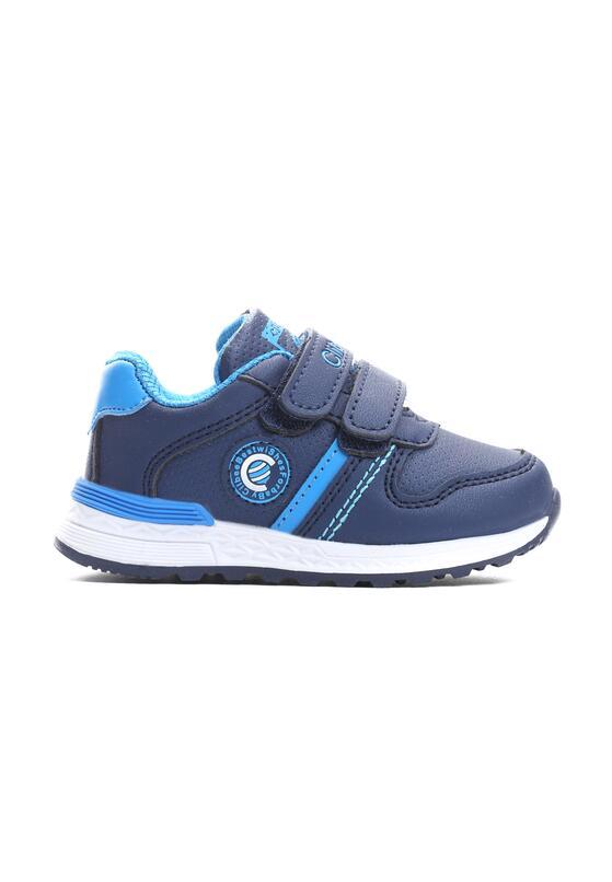 Niebieskie Buty Sportowe Your Win