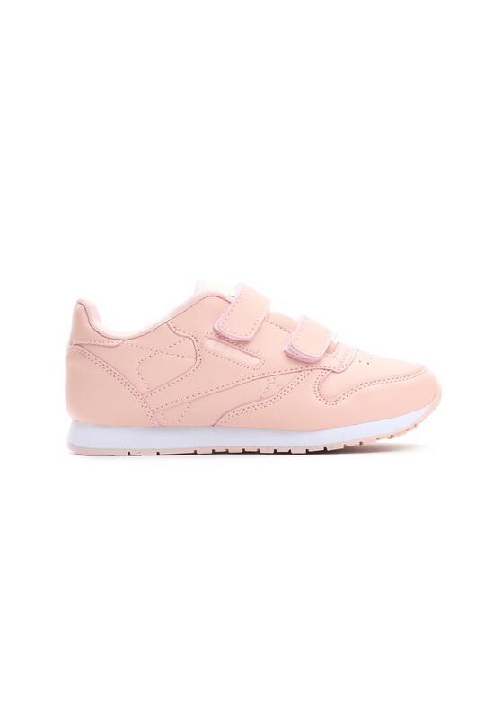 Różowe Buty Sportowe Apogee
