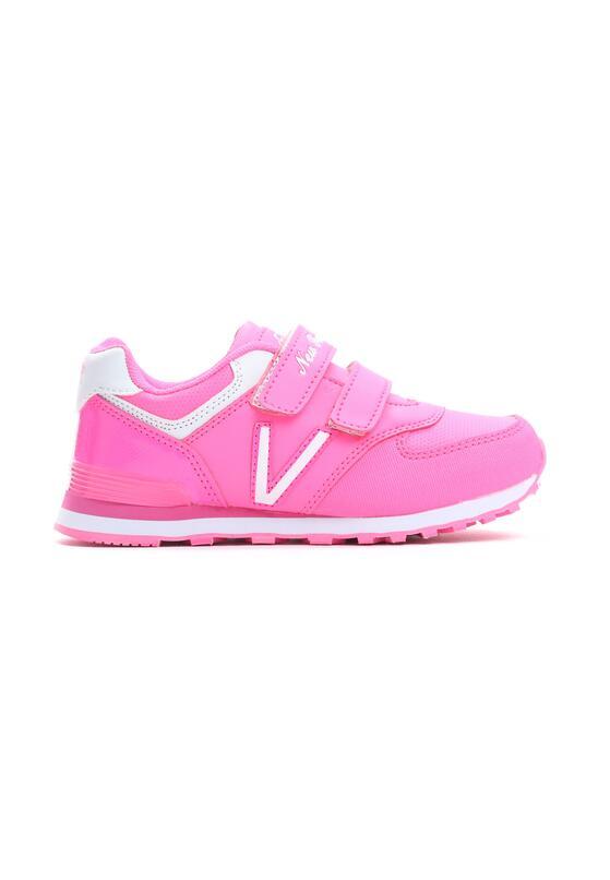 Różowe Buty Sportowe Pink Air