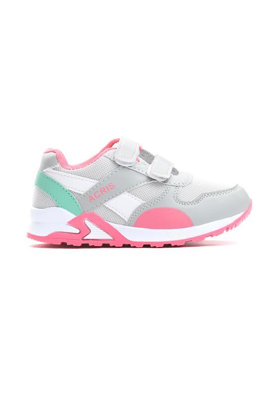 Szaro-Różowe Buty Sportowe Join Us