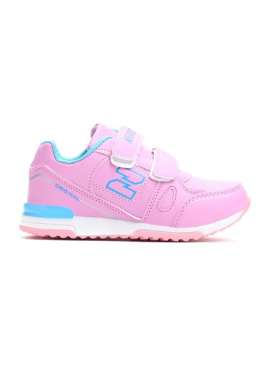 Różowe Buty Sportowe Born Like This
