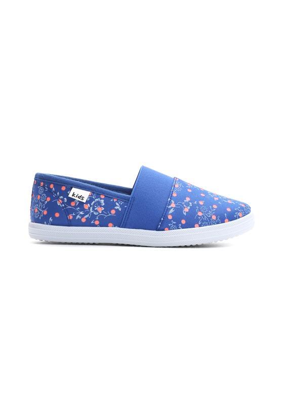Niebieskie Tenisówki Dancing Feets