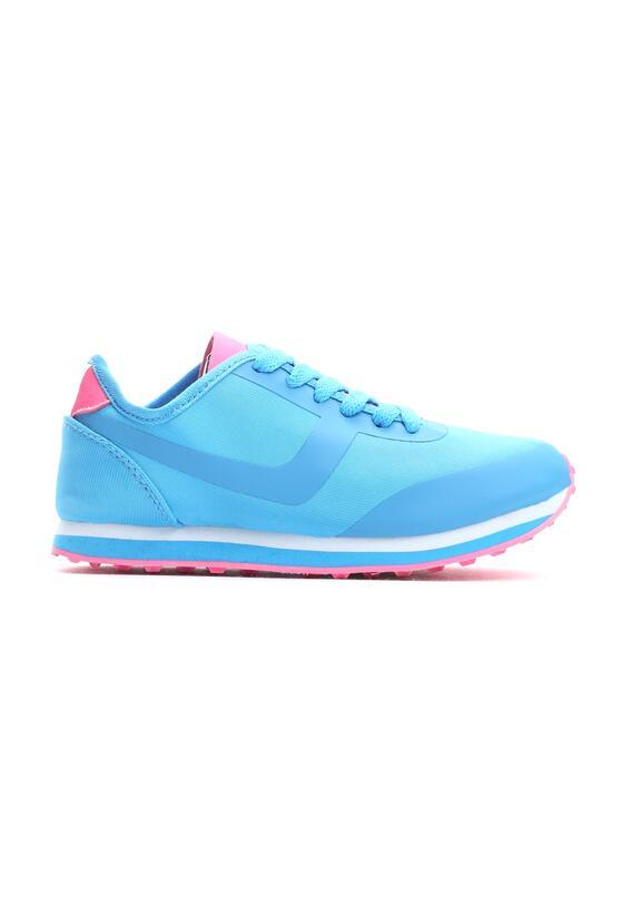 Niebieskie Buty Sportowe Can You Feel