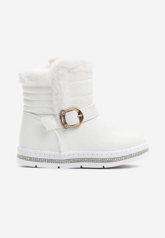 Białe Śniegowce Opuscule