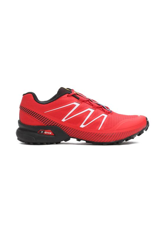 Czerwone Buty Sportowe Magazin