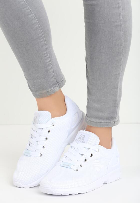 Białe Buty Sportowe Kagill