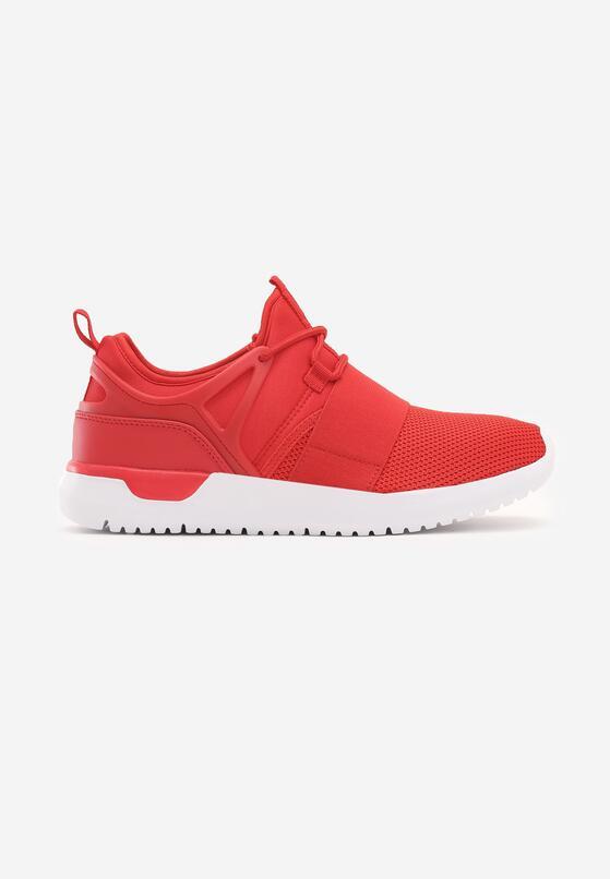 Czerwone Buty Sportowe Finder