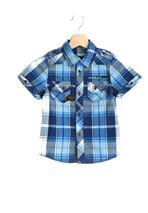 Niebieska Koszula Wildly
