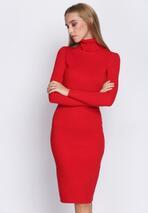 Czerwona Sukienka Appetite