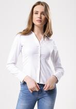 Biała Koszula Planet