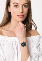 Różowy Zegarek Let You Love Me