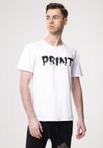 Biała Koszulka Transmutation