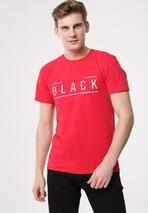 Czerwona Koszulka Summerlike