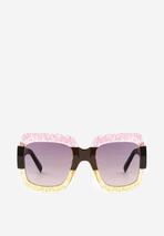 Różowe Okulary Beauty
