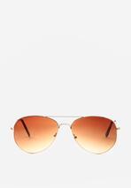 Brązowe Okulary Cooling