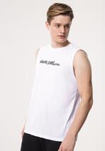 Biała Koszulka Artisan