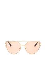 Różowe Okulary Examine Thing
