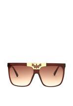 Brązowe Okulary Smidge