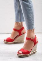Czerwone Sandały Increase Knowledge