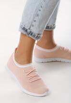 Różowe Buty Sportowe Updrafts