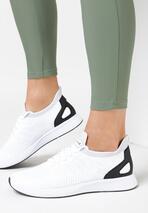 Białe Buty Sportowe Lush Life