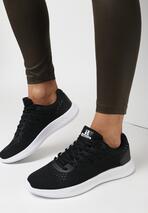 Czarne Buty Sportowe Should I?