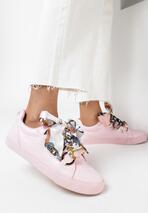 Różowe Buty Sportowe Reputability