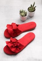 Czerwone Klapki Avalanche