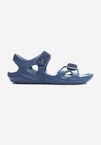 Niebieskie Sandały Innocence
