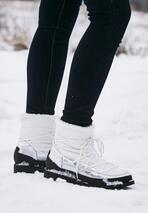 Białe Śniegowce Good Reason