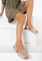 Różowe Sandały Generational
