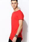 Czerwona Koszulka Efficiency