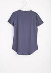 Ciemnoniebieska Koszulka Efficiency