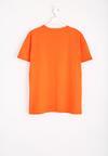 Pomarańczowa Koszulka Assistance