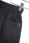 Ciemnoszare Spodnie Good Basic