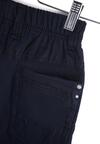 Granatowe Spodnie Good Basic
